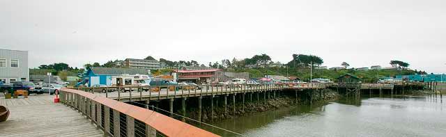 bandon harbour