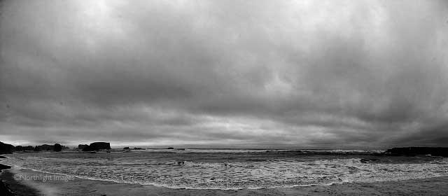 bandon beach
