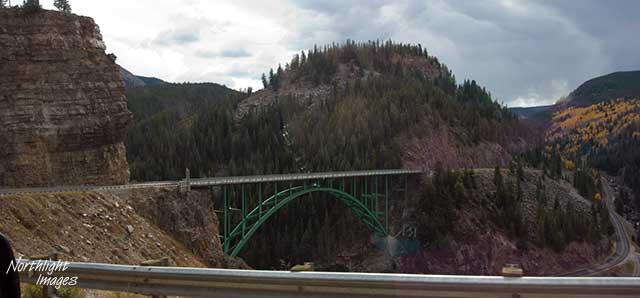 bridge on US24