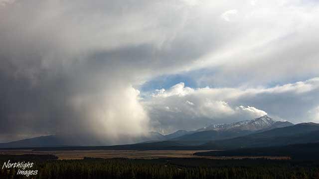 mountain weather 1