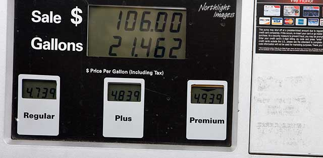 aspen gas prices