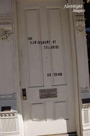 telluride film academy