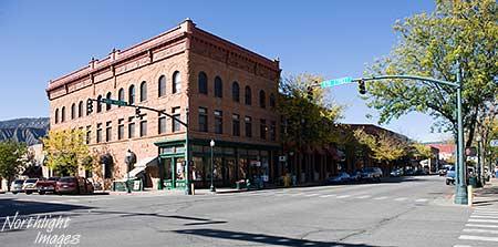 durango street corner
