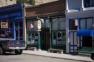 cafe ole creede