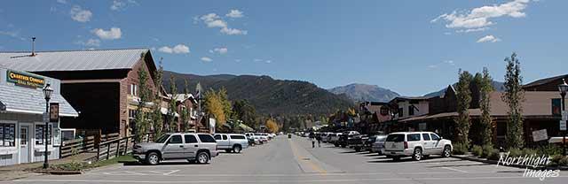 grand lake shops