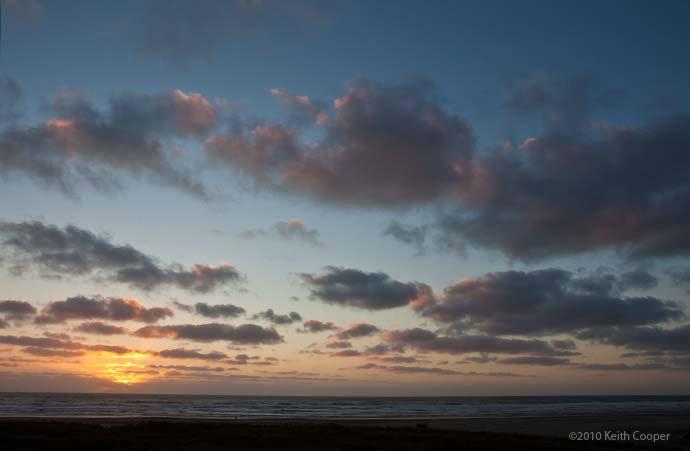 longbeach sunset