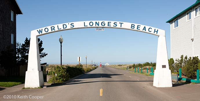 longbeach - worlds longest