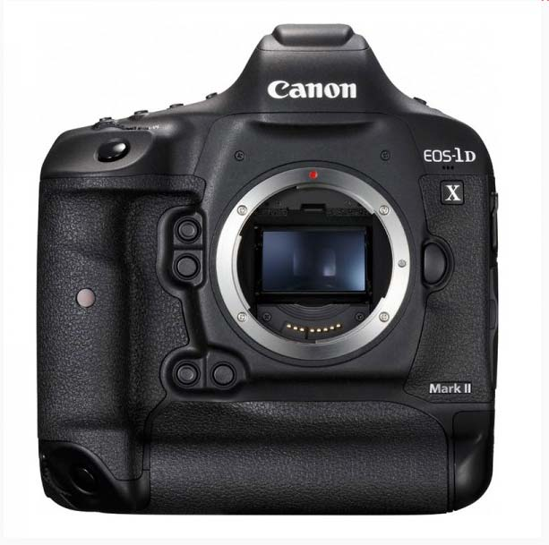Canon 1D X mk2