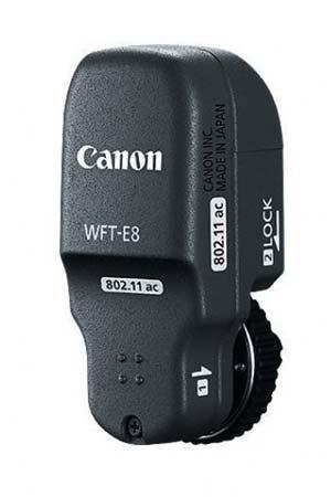 wft-e8 wifi unit