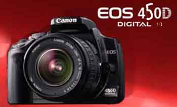 EOS 450D