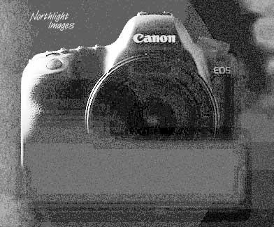 Canon EOS Advert