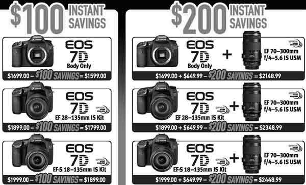 US 7D rebate scheme