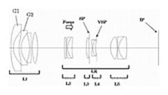 canon 17-40mm f4 design