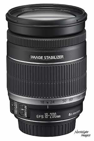 ef-s 18-200 lens