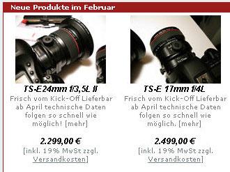 tse 24 II price