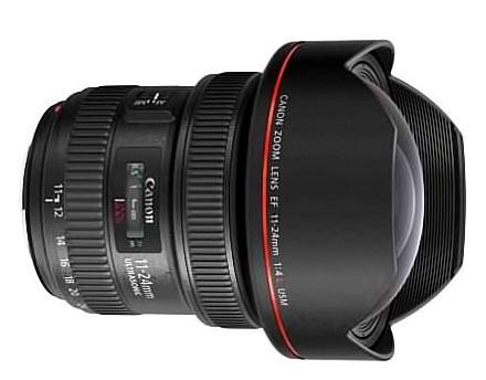 Canon EF 11-24