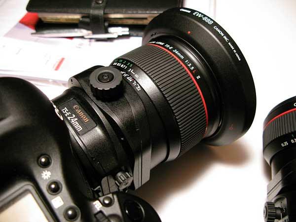 TS-E 24mm 3.5L II