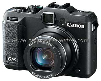 Canon G15