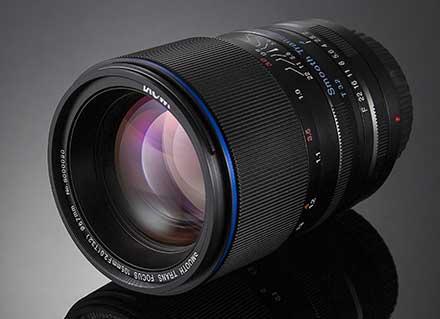 Laowa 105mm f2 lens