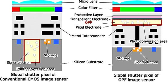shutter layer