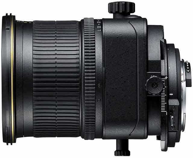 Nikon PC-E Nikkor 24mm