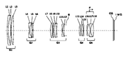 Tamron 100-400mm F4.5-6.3 VC