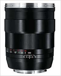 zeiss ZE ZF.2 35mm f1.4 lens