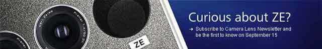 ZE lenses