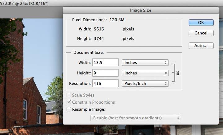 1Ds mk3 image resolution