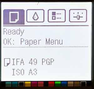 custom media IFA49