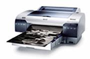 Epson stylus Pro 4800