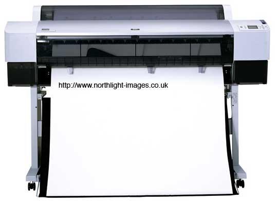 SP9800 and SP7800 printer information