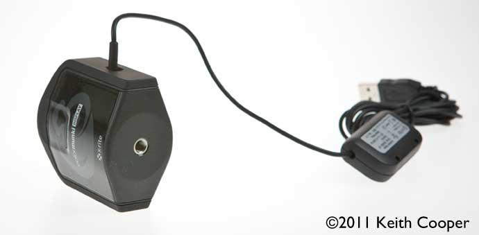 colormunki tripod adapter