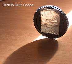 Mk2 pinhole adapter