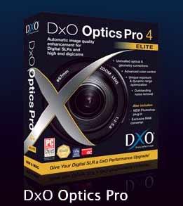 dxo optics pro v4.2