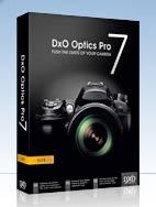 DxO Optics Pro V7.2