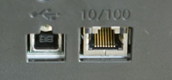 connection options