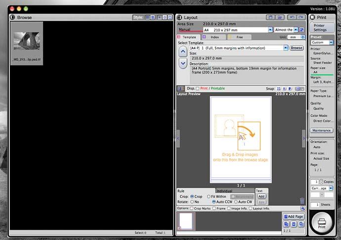 print plugin interface