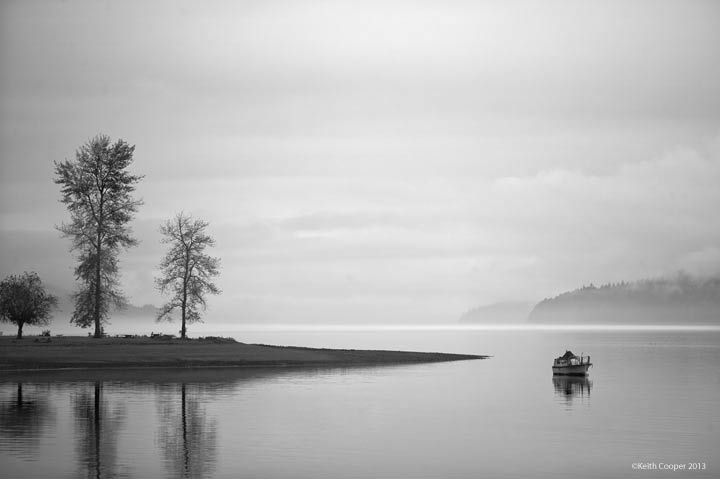 Hood canal - print version, sized for web