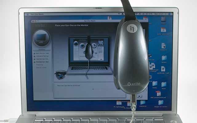 laptop profiling