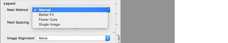 image layout methods