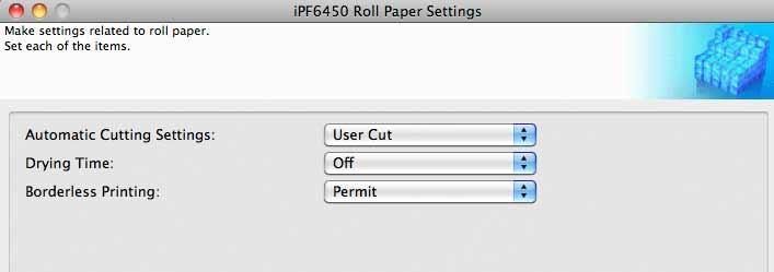 paper handling options