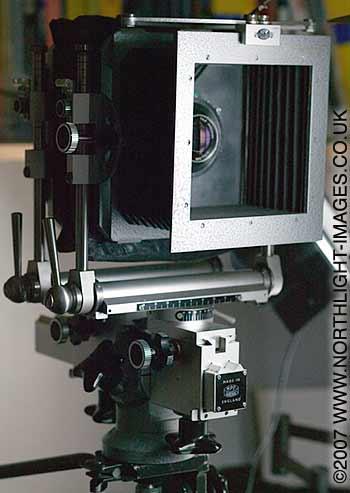 compendium lens hood