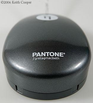 Pantone Eye-One Display LT