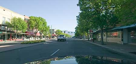 Main Street, Delta, CO