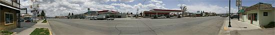 US 50 Gunnison CO