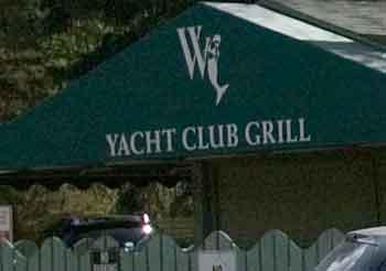yacht club grill