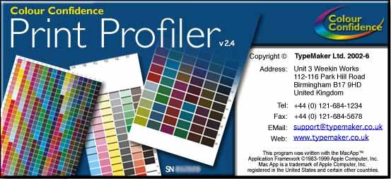 print profiler v2.4