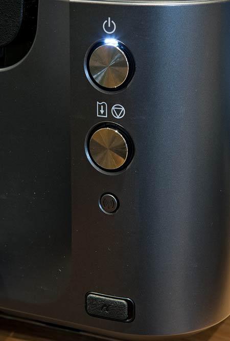 pro-10 printer controls