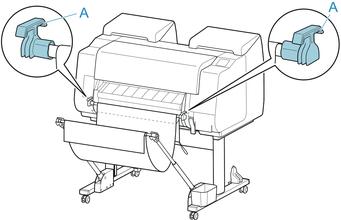 clips for print basket